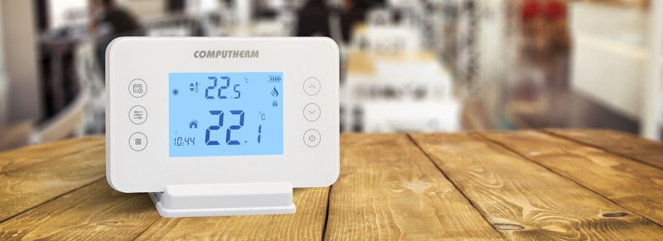 T70RF bežični termostat