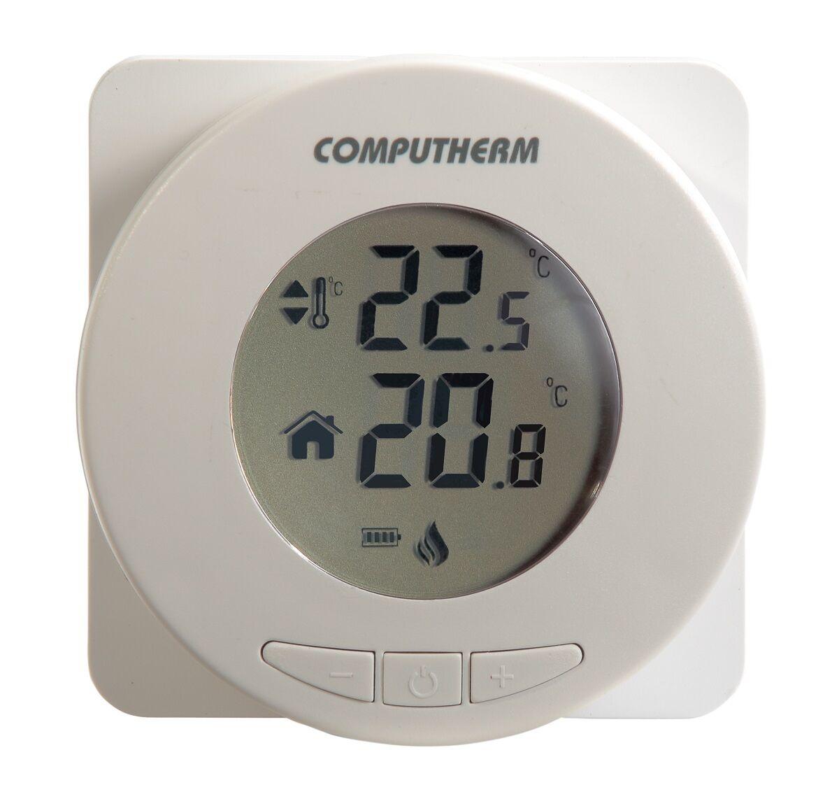 Sobni termostat Q3