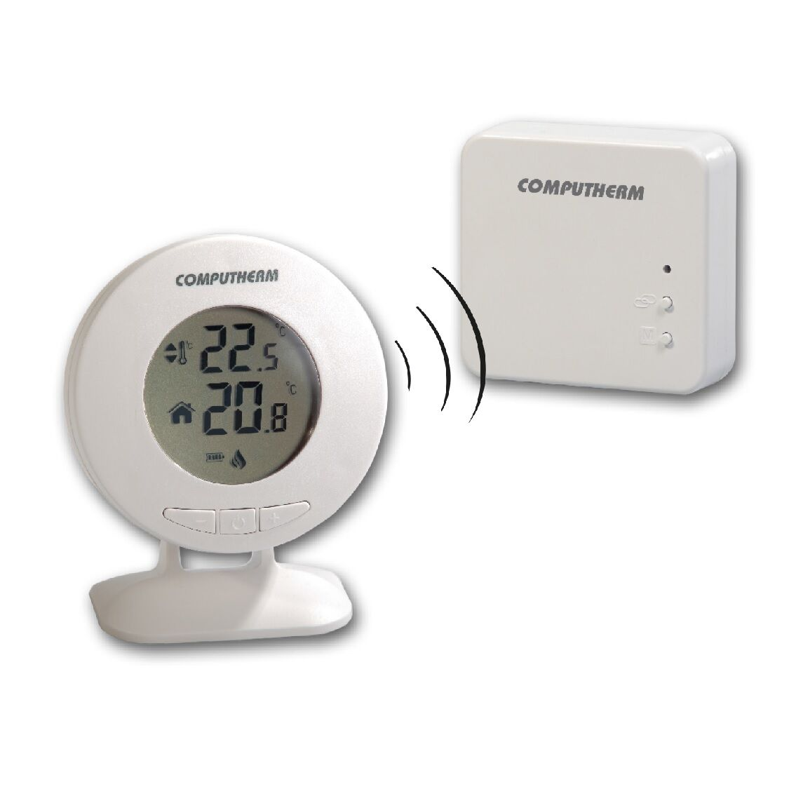 Bežični sobni termostat Q3RF