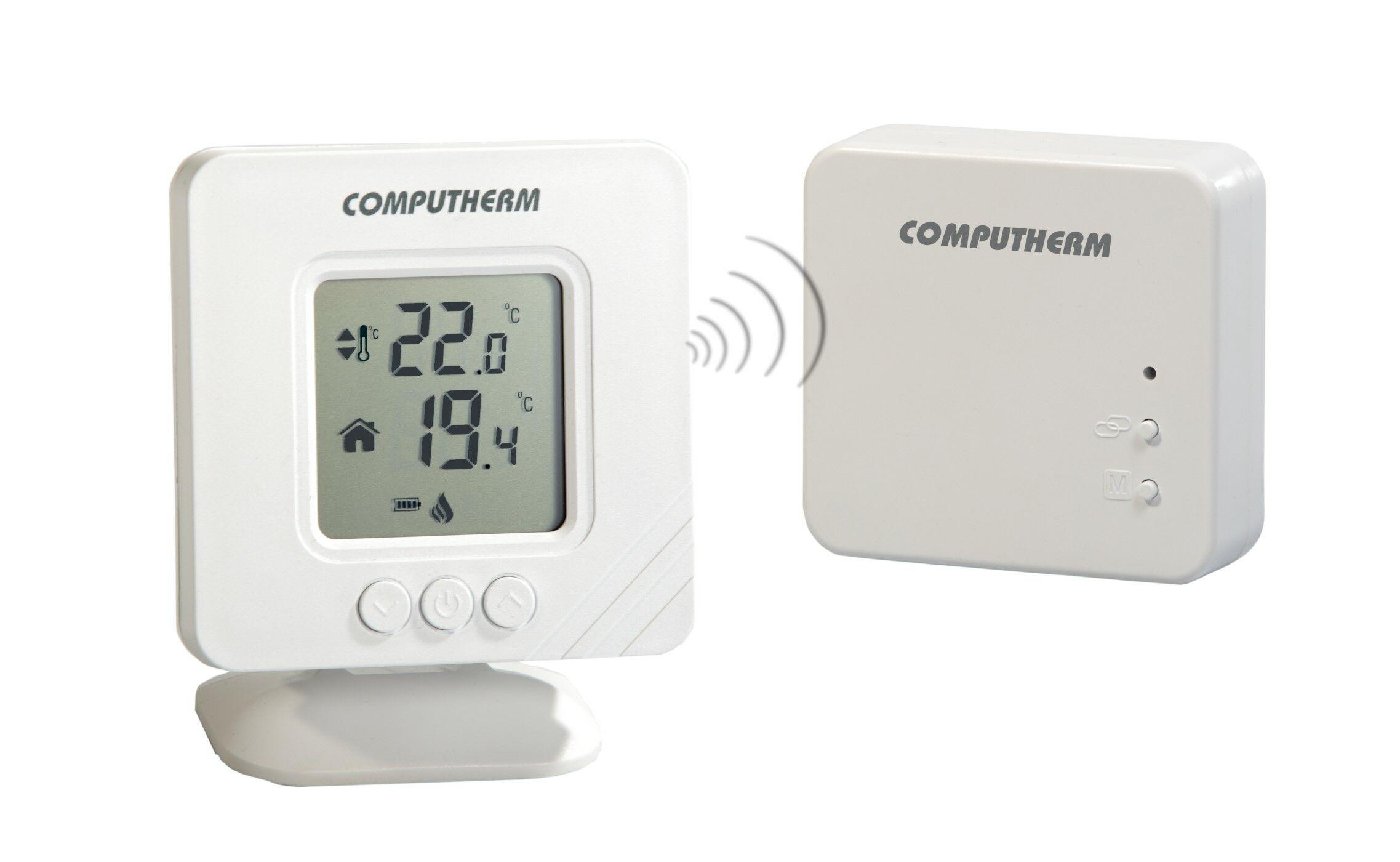 Bežični sobni termostat Computherm T32RF