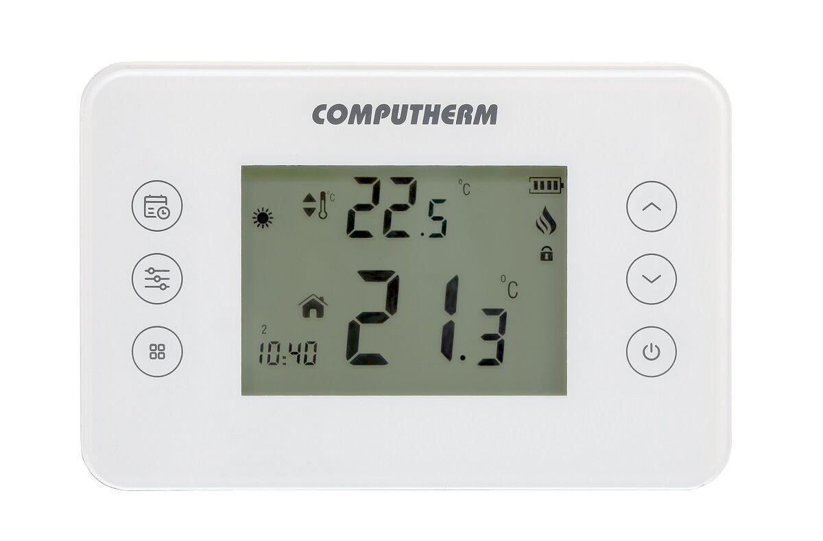 Digitalni programabilni termostat Computherm T70