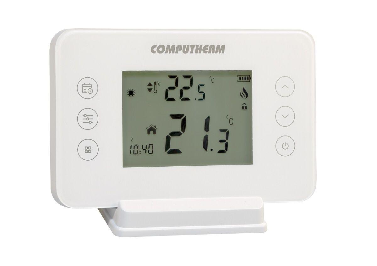 Bežični programabilni sobni termostat Computherm T70RF