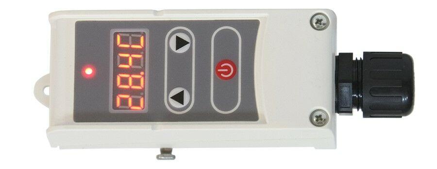 Computerm termostati serije WPR-100