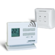 Q3RF digitalni sobni termostat sa prijemnom jedinicom