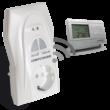 Bežični utikač Q1RX sa termostatom