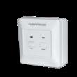 Pripadajuća prijemna jedinica termostata Q7RF