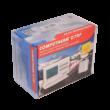 Computherm Q7RF bežični sobni termostat informacije displeja