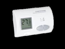 Computherm sobni termostat Q3 (stari model) - Novi modeli termostata u ponudi
