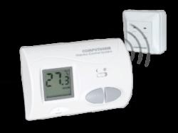 Computherm bežični termostat Q3RF (stari model) - Novi modeli termostata u ponudi