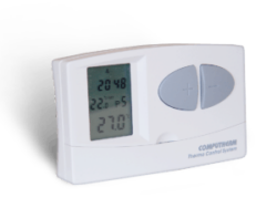 Computherm sobni termostat Q7 (stari model) - Novi modeli termostata u ponudi