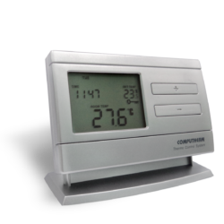 Q8RF(TX) dodatni bežični termostat za Q8RF prijemnu jedinicu i Q1RX utikač