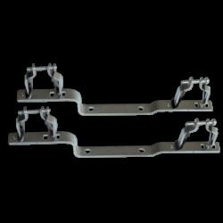 MF08 - konzola/držač sklopa cirkulacione pumpe