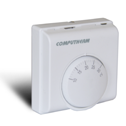 TR -010 mehanički sobni termostat