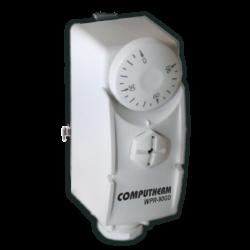 WPR-90GD nalijegajući cijevni termostat
