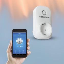 S200 - Wifi utičnica - možete upravljati sa s njom putem smart uređaja
