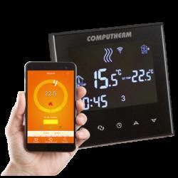 E300 - wifi sobni termostat za podna i radijatorska grijanja