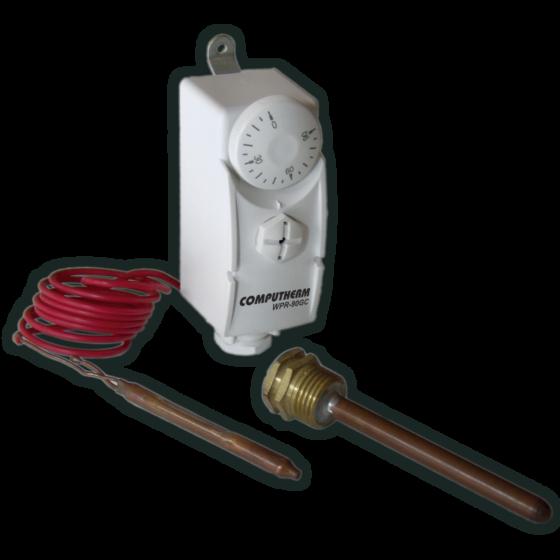Computherm - WPR-90GC uronski termostat sa kapilarom