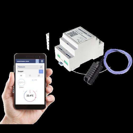 Computherm-B300-WiFi-termostat-sa-zicanim-osjetnikom-temperature